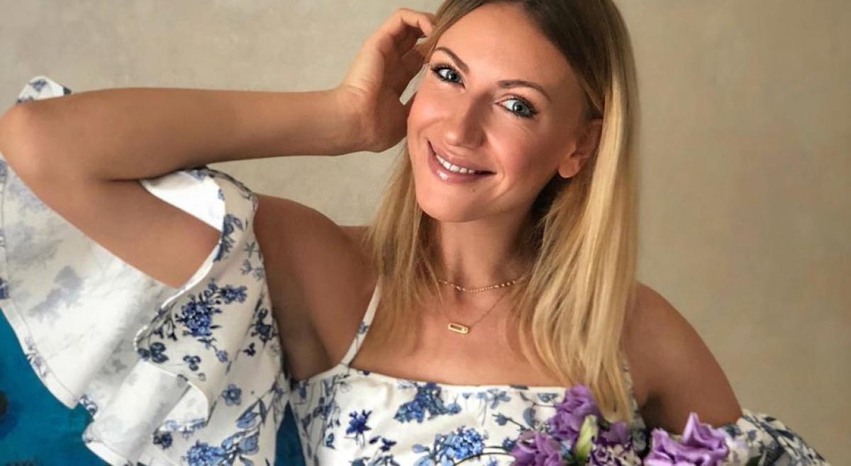 Леся Никитюк, без макияжа, муж разведется, тратит много времени