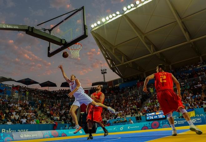 Россия стремительно теряет спорт: сборная страны по баскетболу отстранена от участия в Евро-2017