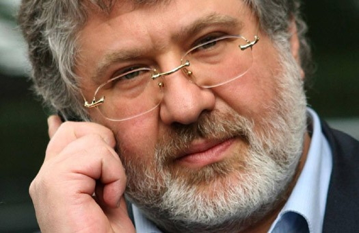 Игорь Коломойский продаст МВД Украины бронежилетов и касок на $4,5 млн