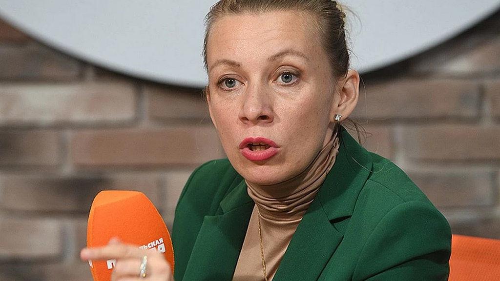 """Между ФРГ и Россией вспыхнул скандал, Захарова сразу перешла к угрозам: """"Примем жесткие ответные меры"""""""
