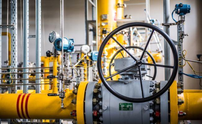 Газовый шантаж Россией Европы начался: Москва еще покажет, как она может использовать данный рычаг давления