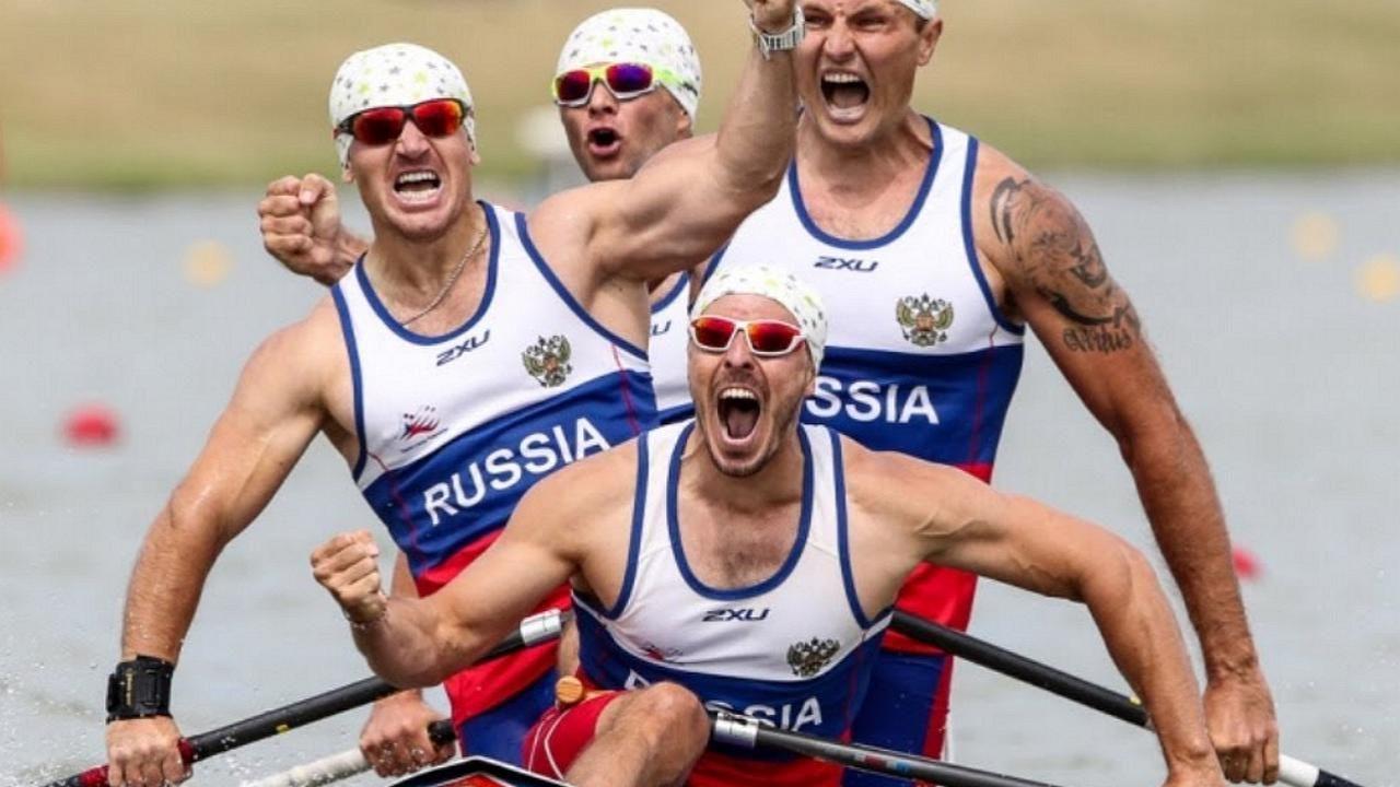 Россия отозвала с Олимпиады - 2020 команду гребцов из-за результата допинг-пробы