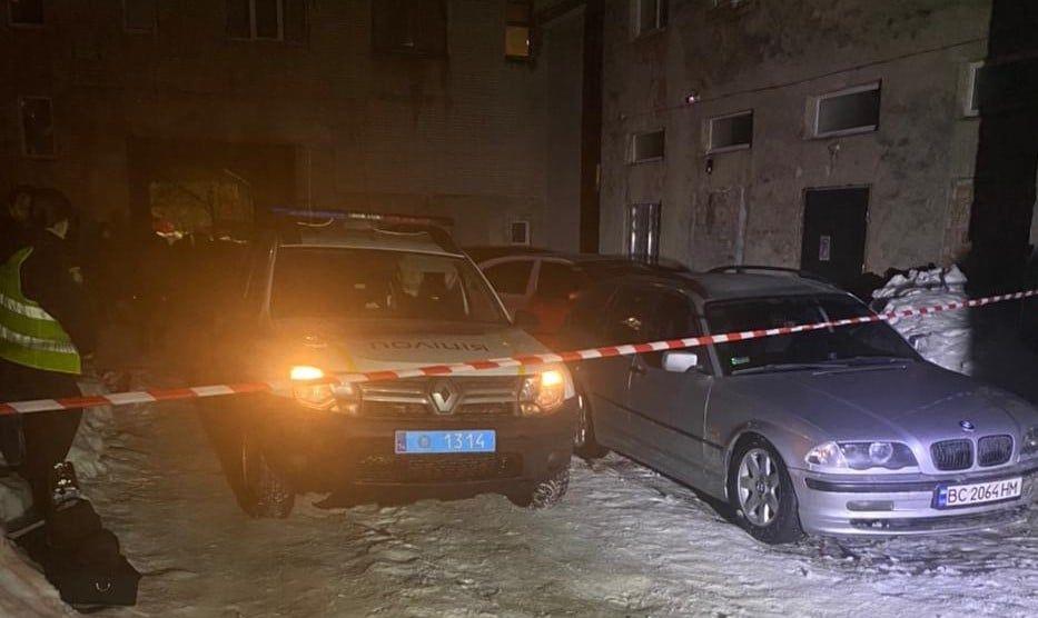 Полиция сообщила количество погибших в Дрогобыче при взрыве: выжившую женщину спасают медики