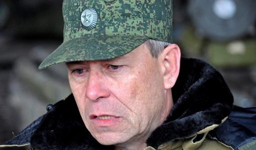Явно неравнодушен к снайпершам: террористу Басурину померещились в Марьинке развязные польские наемницы