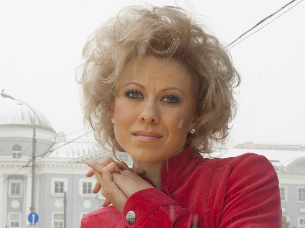 Баюл обрушила порцию критики на Зеленского на фоне неприглашения ее на День независимости