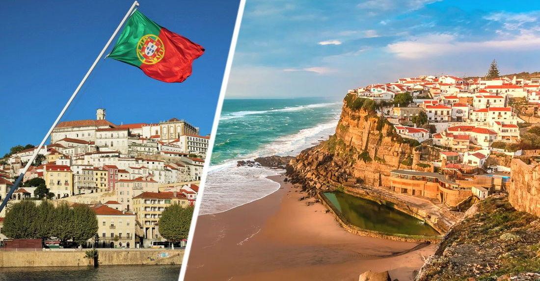 Португалия открывает свои границы для туристов из Украины: в МИД выступили с разъяснением