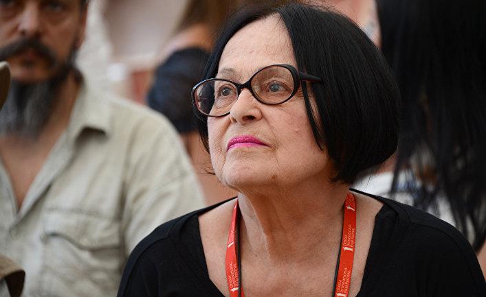 Кира Муратова, умерла, новости, Украина, Одесса, режиссер, кино, культура