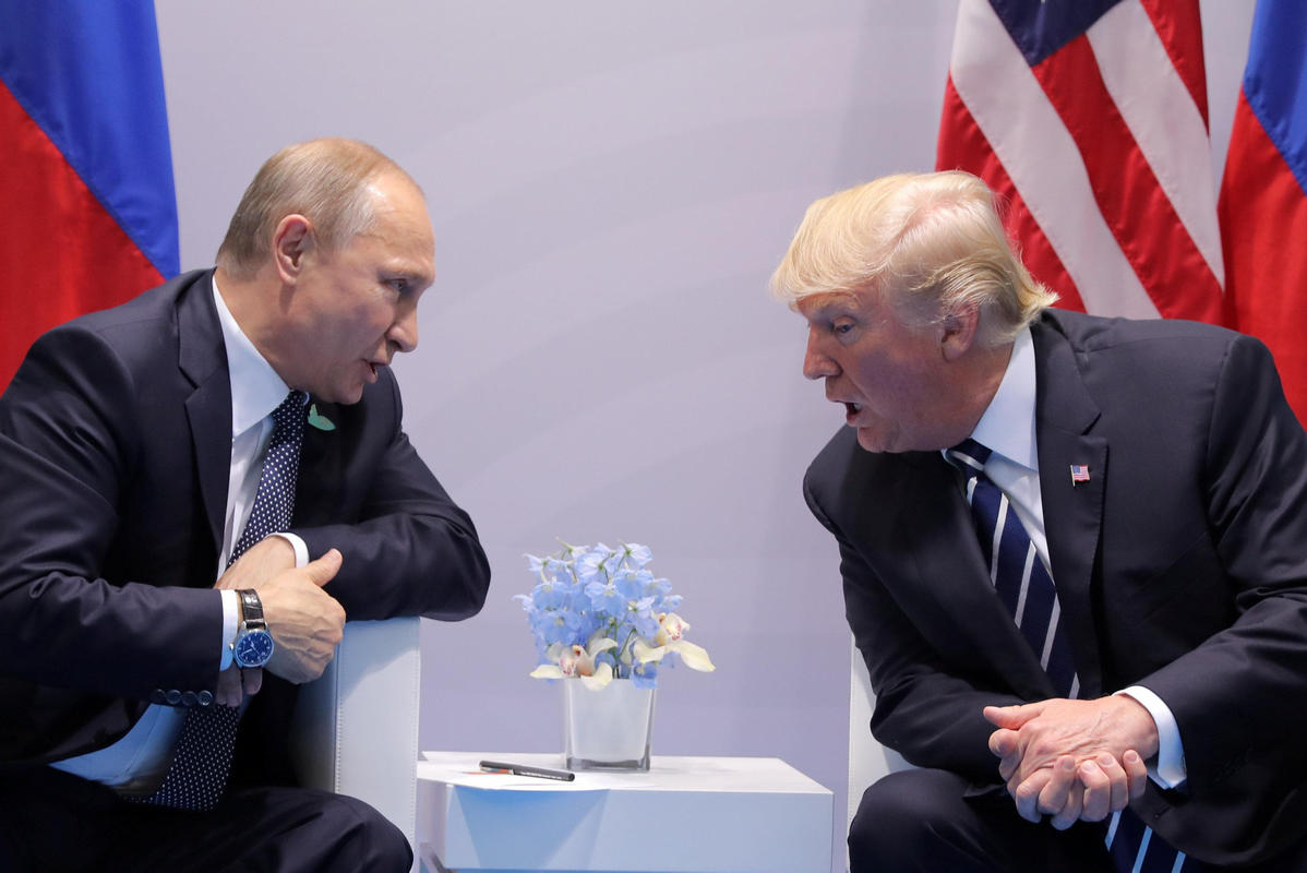 """""""Прорыва не будет"""", - Березовец рассказал, почему Трампу не удастся """"утихомирить"""" Путина"""