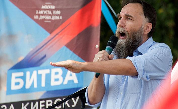 Черный ветер, белый снег: возрождение русского национализма