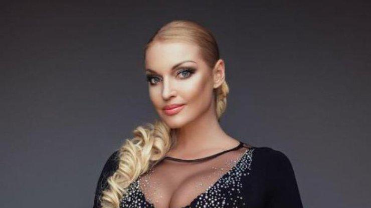 Анастасия Волочкова, балерина, танцовщица, известная личность, соцсети, травма, сенсация, вся правда, подробности, общество, фото,