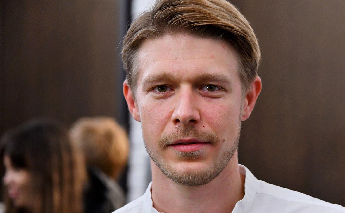 Сын Михаила Ефремова Никита пытался покончить с собой