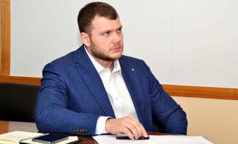 Больше не министр: Рада уволила Криклия с поста главы Мининфраструктуры
