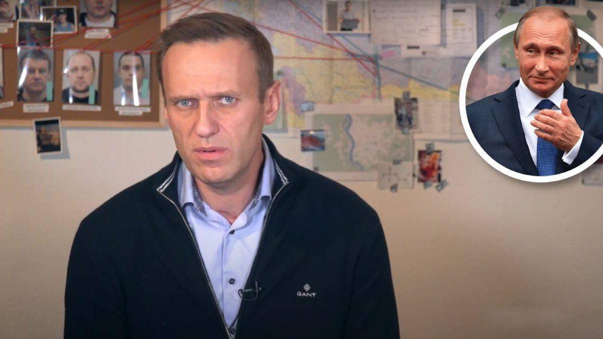 Таких совпадений не бывает: стало известно, в какой тюрьме будет сидеть Навальный