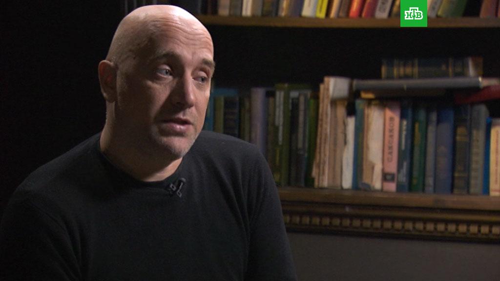 Скандал в одном из отелей Парижа: писателю-террористу Прилепину отказали в поселении из-за его преступной деятельности на Донбассе - подробности