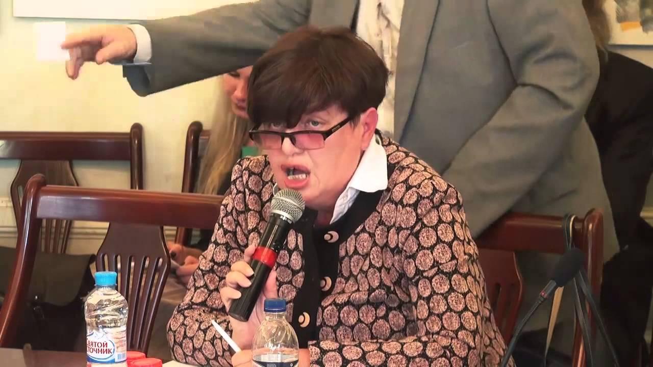 """""""Никому мы не нужны"""", - сепаратистка Шеслер пожаловалась на издевательства со стороны российских властей"""