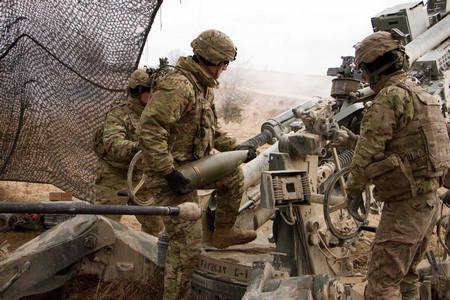 """""""Удар саблей"""" по России: в Польше стартовали масштабные учения войск быстрого реагирования НАТО"""