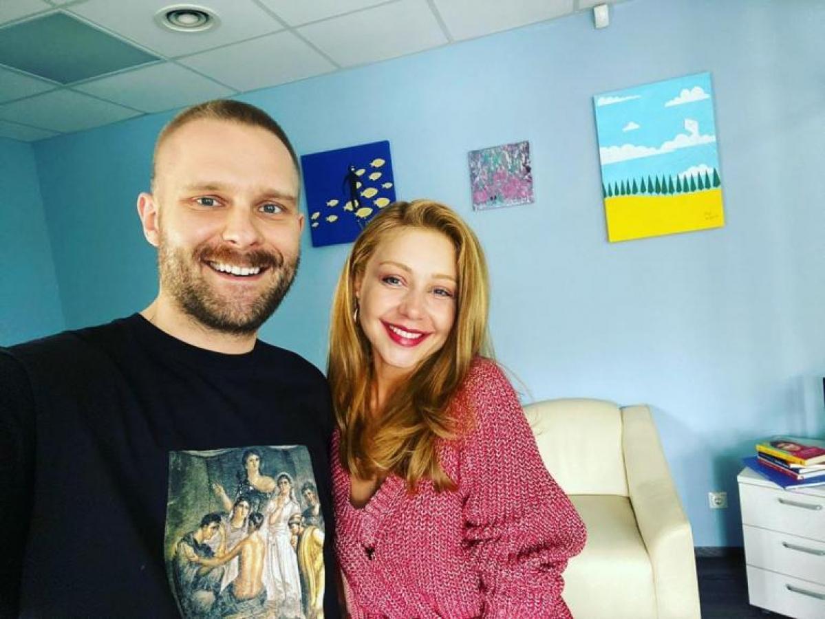 """Продюсер шоу на """"1+1"""" Владимир Завадюк рассказал о скандалах с Тиной Кароль"""