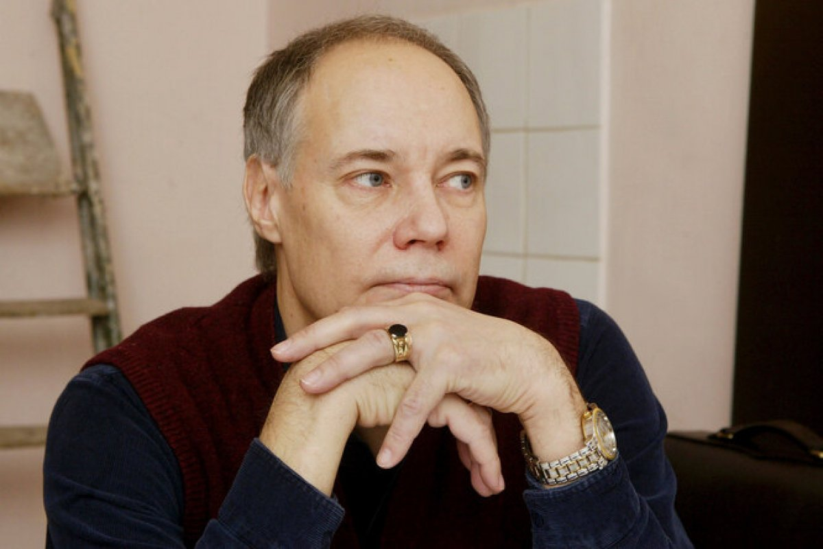 """Похоронивший дочь Владимир Конкин не встает с постели: """"Всех выгнал и замкнулся"""""""