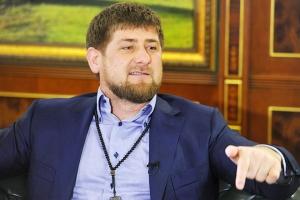 """""""Нас там нет. Виноваты спецслужбы Британии!"""" - Кадыров прокомментировал высылку российских дипломатов из Лондона"""