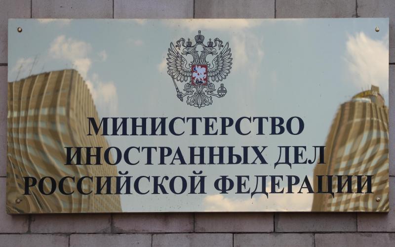 Агрессор опять угрожает Киеву: в МИД РФ заговорили о последствиях выхода Украины из договора по Азову