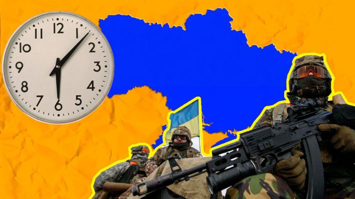 СМИ: Названы регионы Украины, где будет введено полное военное положение, – подробности