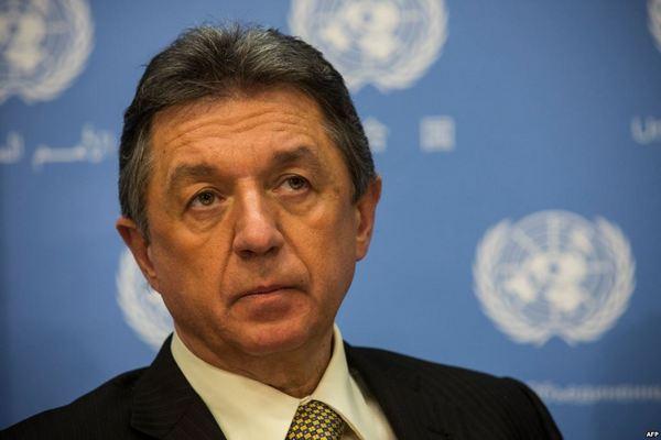 Украина, ООН, миротворцы, политика, Евросоюз, Донбасс