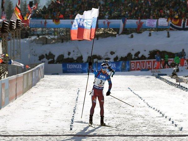 IBU нанесла сокрушительный удар по России: РФ исключена от проведения этапов Кубка мира по биатлону на четыре года