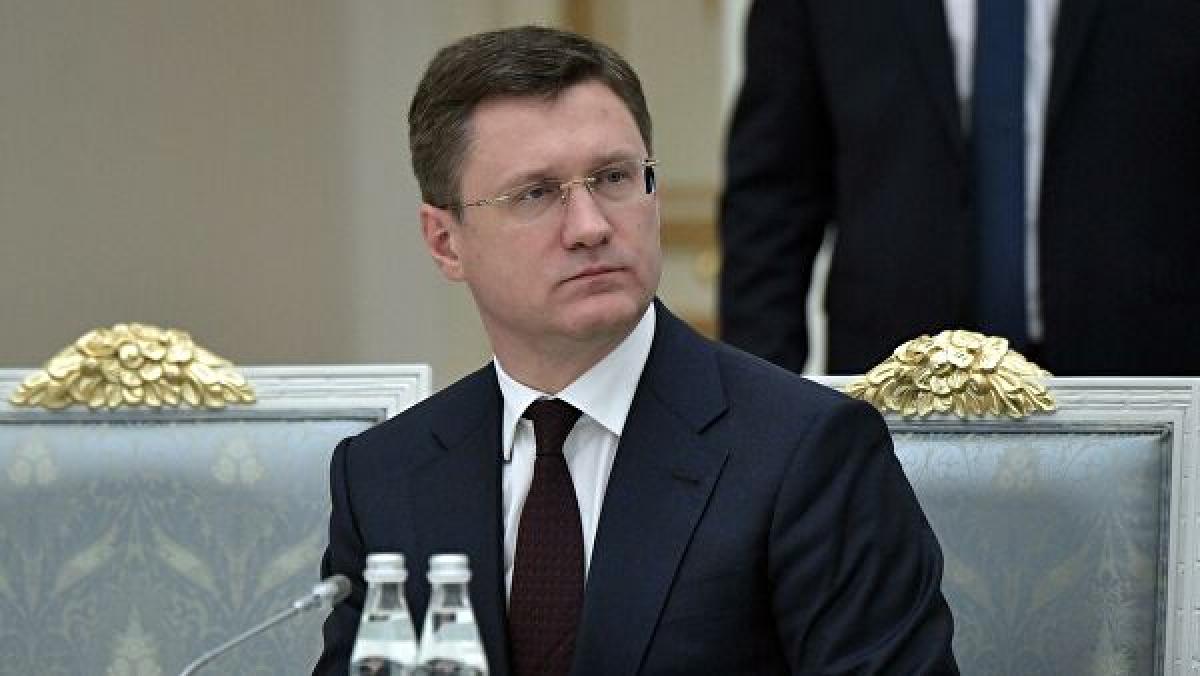 """""""Нужно очень срочно принимать меры"""", - Министр энергетики России просит США разрешить ситуацию с нефтью"""