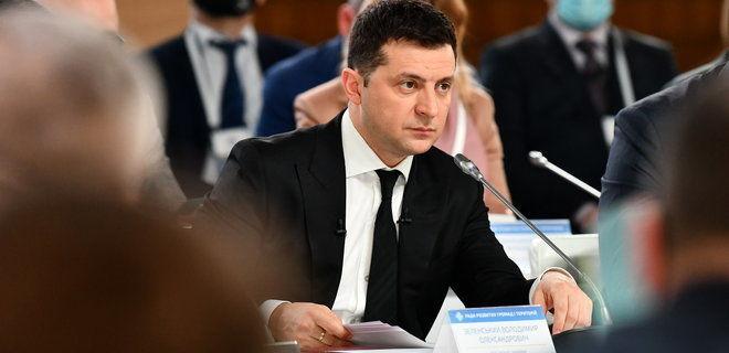 Янукович, Азаров и другие: Зеленский подписал указ о санкциях против бывших топ-чиновников Украины
