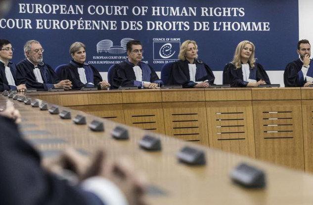 ЕСПЧ принял знаковое решение по искам Украины против агрессора России - подробности