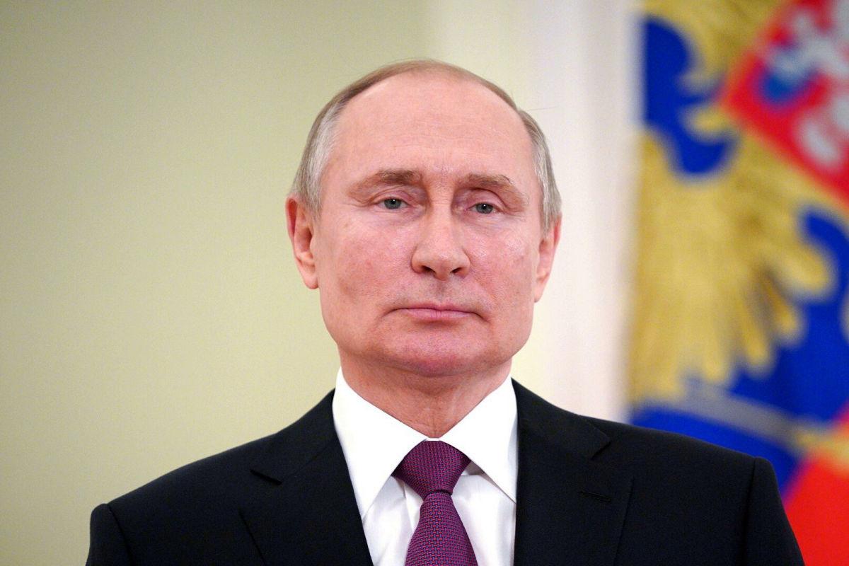 """""""Не забыл географию"""", - Эйдман объяснил """"оговорку"""" Путина с конфликтом Израиля и Палестины"""