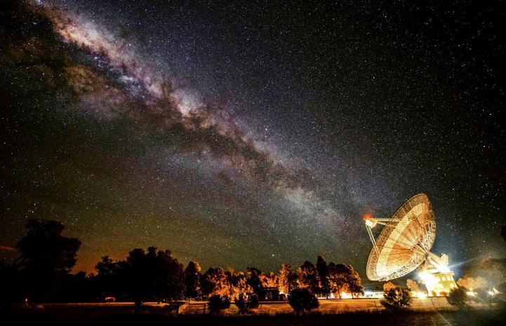 Человечество предупредили о катастрофе: ученых встревожил сигнал с большим количеством космической энергии