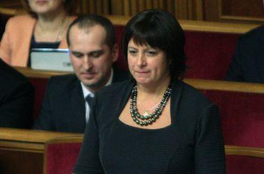 Наталия Яресько: Налог на роскошь коснется 3-5 процентов украинцев