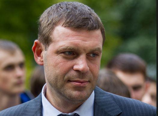Савинов: без помощи Ахметова Донецк вряд ли бы выжил