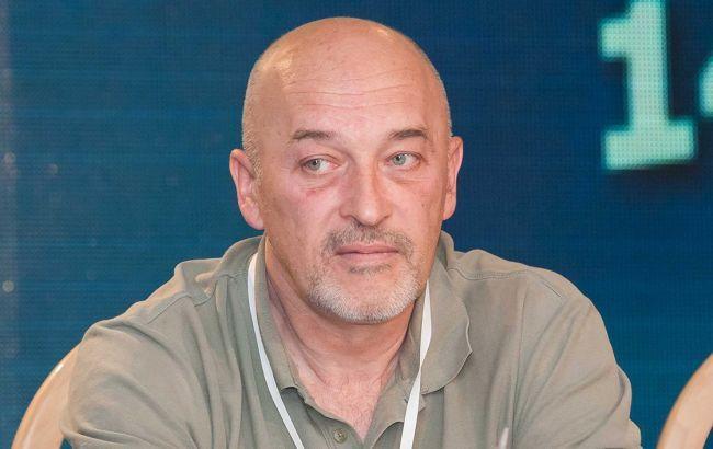 Туке нашли замену. Луганскую область может возглавить один из людей Порошенко – СМИ