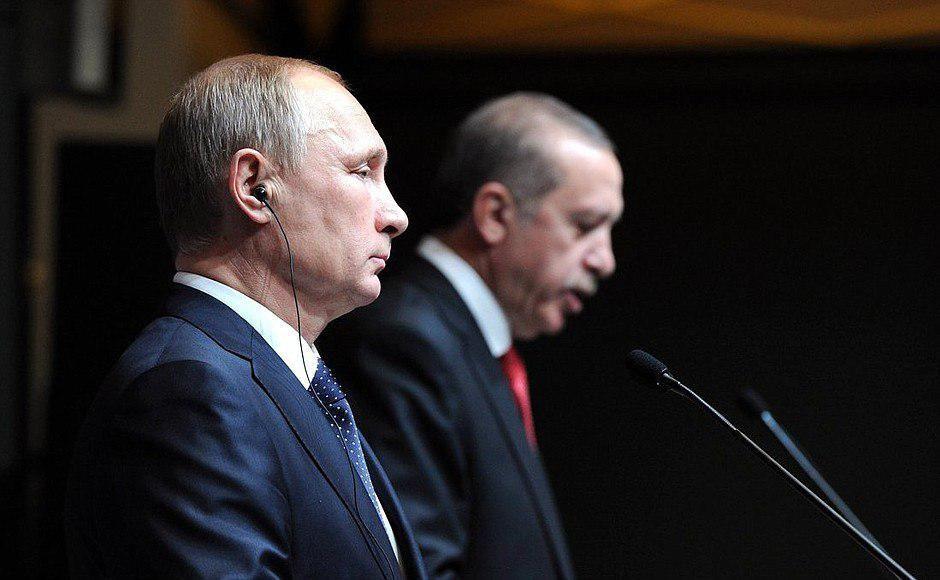 Казахстан и Узбекистан ответили на территориальные амбиции Кремля - Турция усиливает влияние