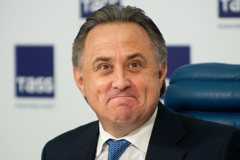 украина, крым, допинг, скандал, россия, мутко