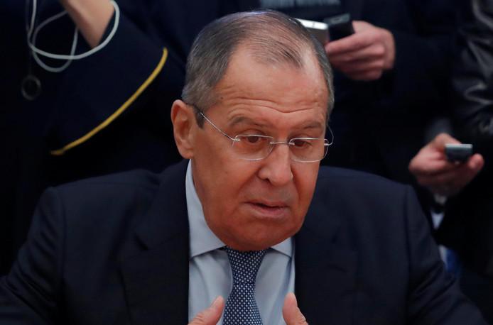 Израиль поставил Россию на место: Нетаньяху жестко отказал Лаврову на предложение по Сирии
