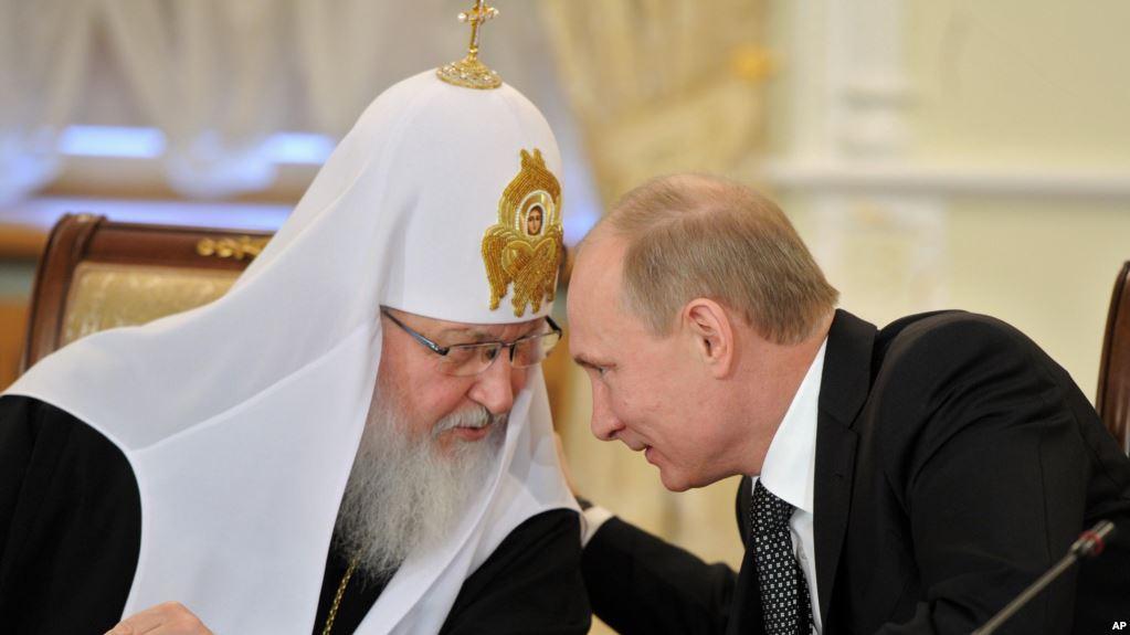 Украина, Россия, политика, томос, РПЦ, церковь, спецслужбы, поджоги, храм