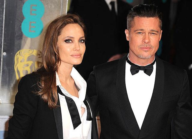 Анджелина Джоли снова подает в суд на Брэда Питта: стала известна причина