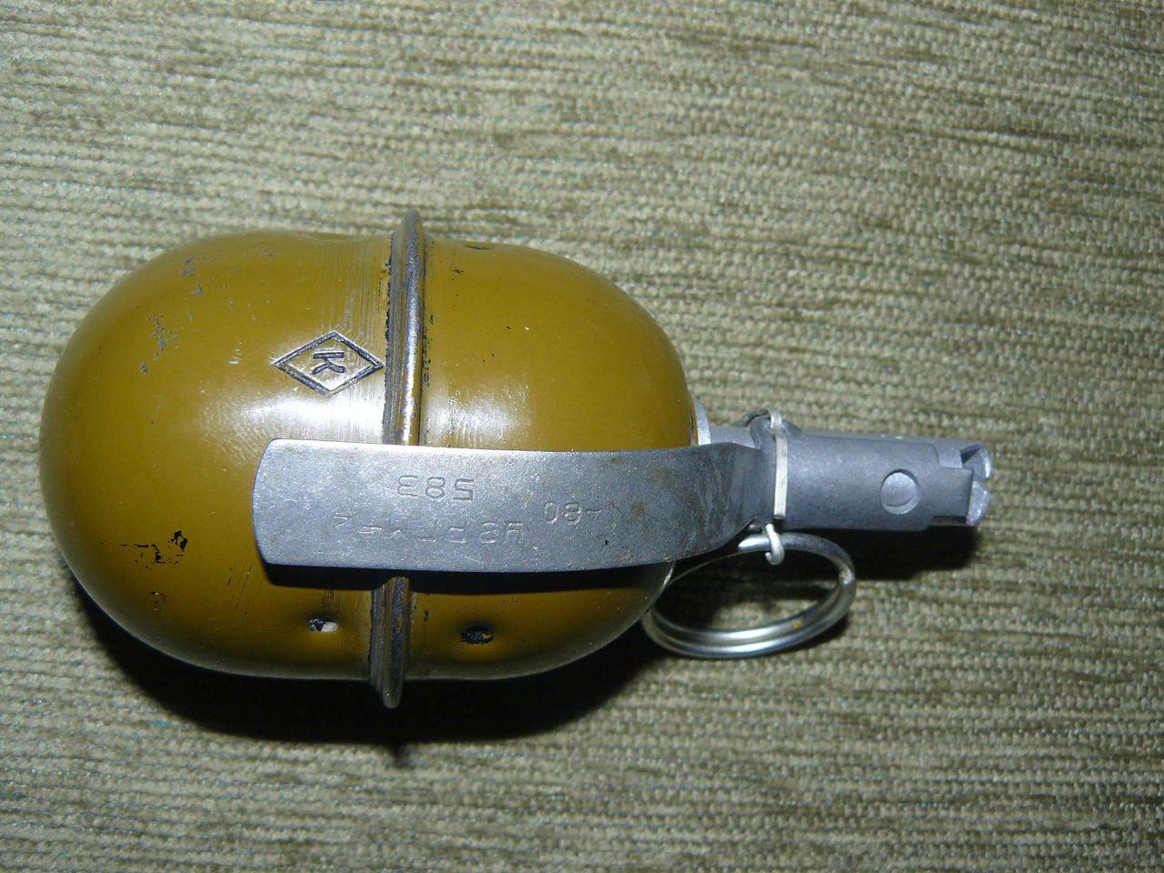 """Взрывная александрийская """"стрелка"""": криминальные разборки прервала детонация гранаты. Есть раненые"""