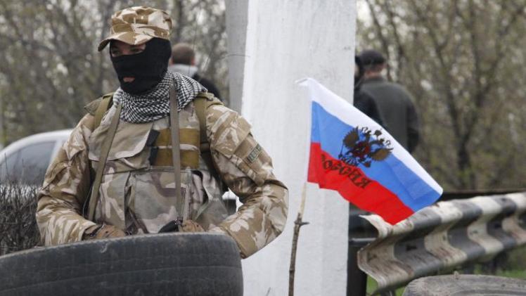 """Российская армия терпит катастрофу в оккупированном Донбассе - у Путина в панике скрывают потери террористов и замалчивают количество """"груза 200"""""""