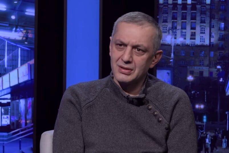 """Бачо Корчилава о тактике России на Донбассе: """"Почерк, знакомый по войне с Грузией"""""""