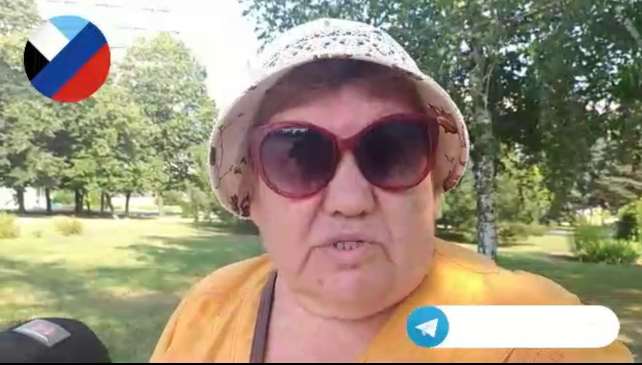 Жители Донецка рассказали, за кого будут голосовать на выборах в российскую Думу