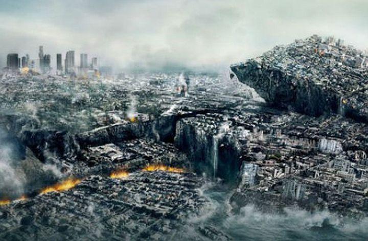 Фильм про предсказание катастрофы должен рухнуть мост