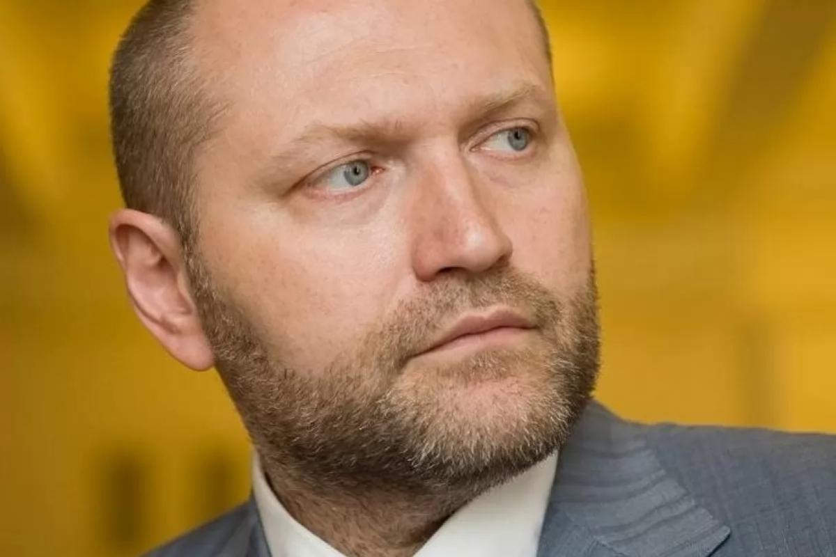"""""""Одна фраза сильно напрягла"""", - Береза о массовых пожарах в Украине"""