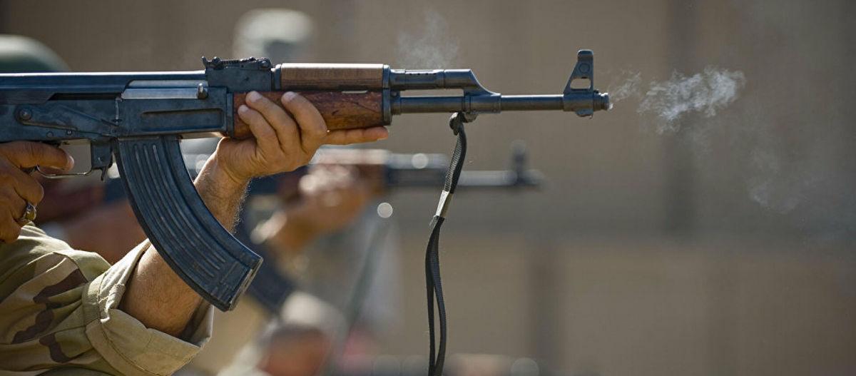Обострение на границе Кыргызстана и Таджикистана: Бишкек обвинил Душанбе в обстрелах