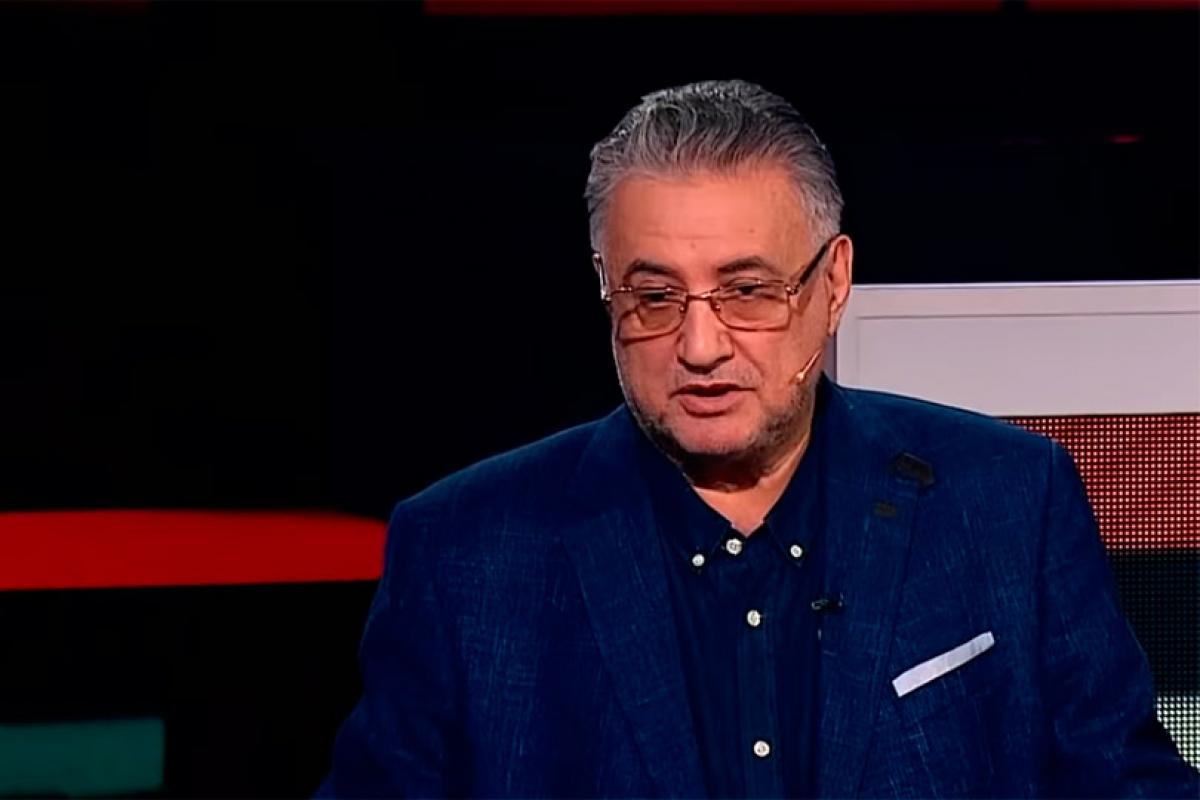 """Российский """"политолог"""" Багдасаров предложил пересмотреть юрисдикцию турецких территорий после обострения в Идлибе, детали"""