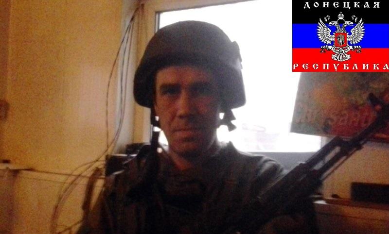 На Донбассе убит российский наемник из Якутии с тюремным сроком: террориста не стали отправлять в Россию, похоронив прямо на кладбище шахты в Донецке - фото