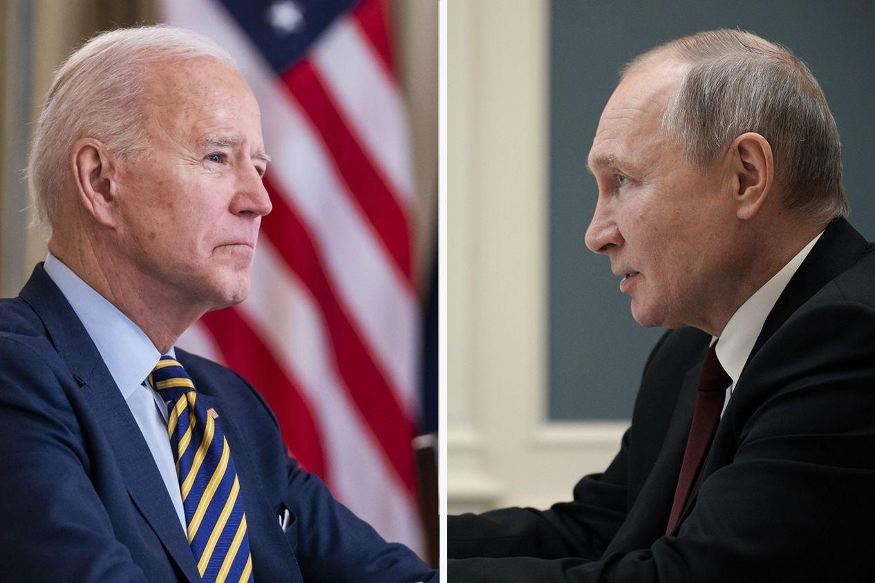 """Байден в Женеве надавит на """"болевую точку"""" Путина – под угрозой деньги ближайшего окружения"""